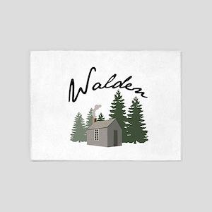 Walden 5'x7'Area Rug
