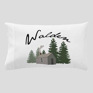 Walden Pillow Case