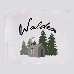 Walden Throw Blanket
