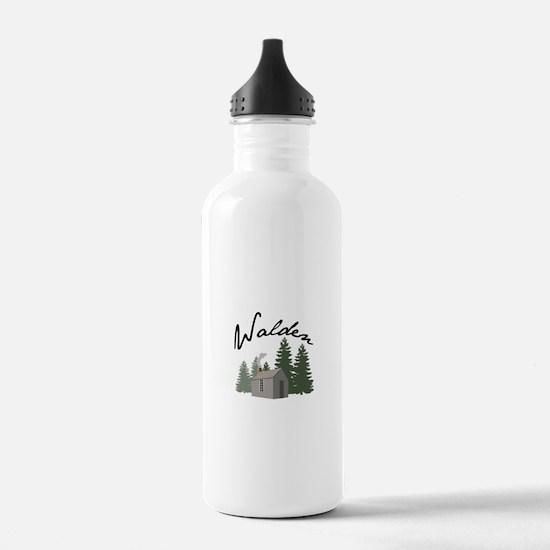 Walden Water Bottle