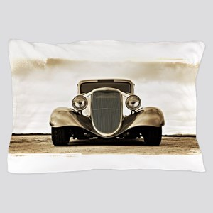 11933 Ford Coupe Pillow Case