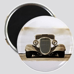 11933 Ford Coupe Magnets