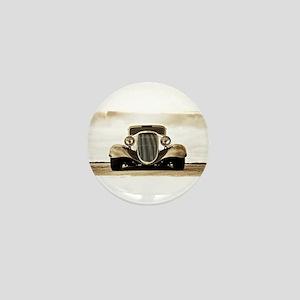 11933 Ford Coupe Mini Button