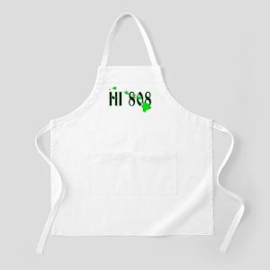 New! HI 808 BBQ Apron