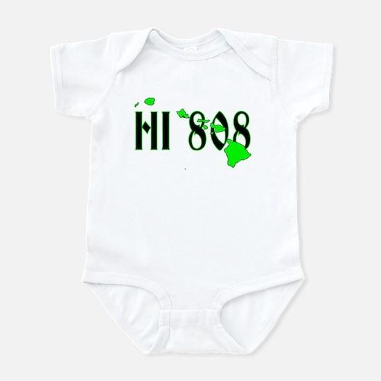 New! HI 808 Infant Bodysuit
