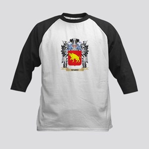 Baird Coat of Arms - Family Crest Baseball Jersey