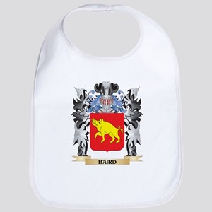 Baird Coat of Arms - Family Crest Bib