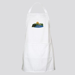 Lake House Apron