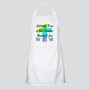 95 YR OLD BLESSING Apron