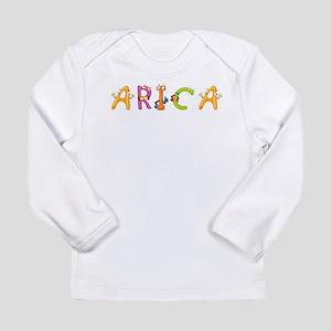 Arica Long Sleeve T-Shirt