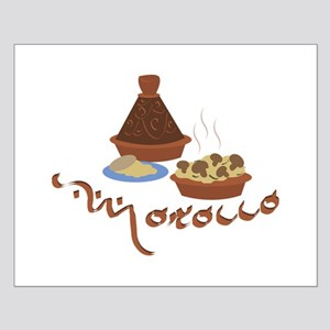 Tagine Morocco Posters