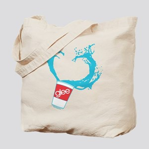 Glee Slushie Tote Bag