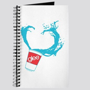 Glee Slushie Journal