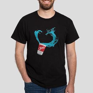 Glee Slushie Dark T-Shirt