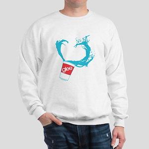 Glee Slushie Sweatshirt