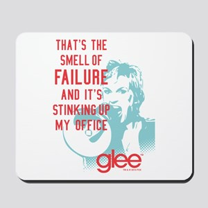 Glee Sue Smell of Failure Mousepad