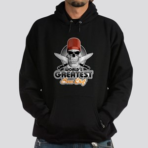 World's Greatest Sous Chef 1 Hoodie