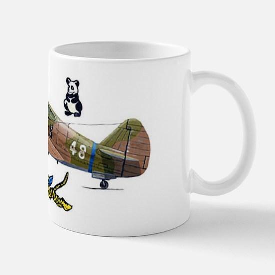 AAAAA-LJB-492 Mugs