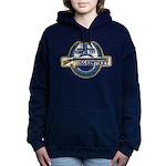 USS KENTUCKY Women's Hooded Sweatshirt