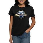 USS KENTUCKY Women's Dark T-Shirt