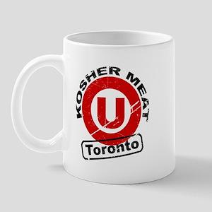 Kosher Meat U - Toronto Mug