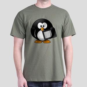 Modern Penguin T-Shirt