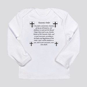 Teutonic order Long Sleeve T-Shirt