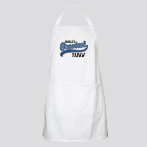 World's Greatest PaPaw Apron