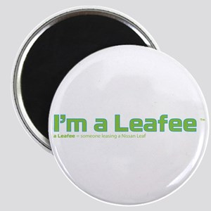 Leafee Magnets