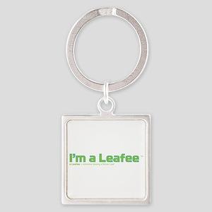 Leafee Keychains