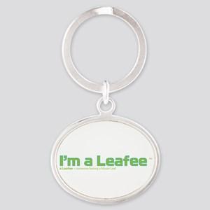 Leafee Keychains