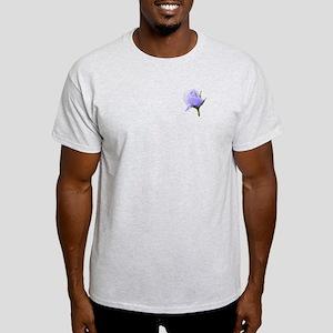 PoliceWife Raid Light T-Shirt
