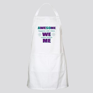 campaign motivational Apron