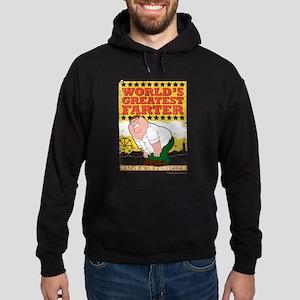 Family Guy World's Greatest Farter Hoodie (dark)