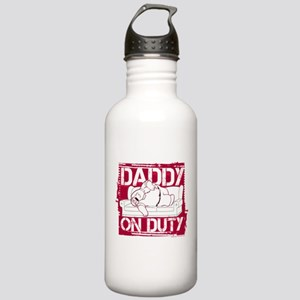 Family Guy Daddy on Du Stainless Water Bottle 1.0L