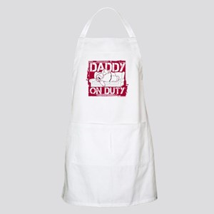 Family Guy Daddy on Duty Apron