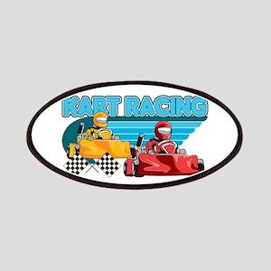 Kart Racing Patch