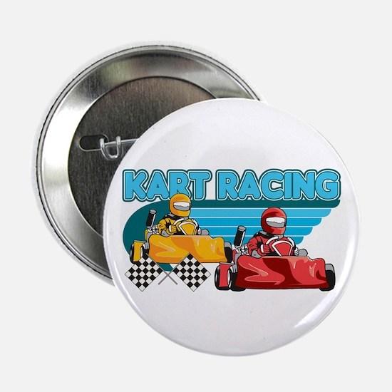 "Kart Racing 2.25"" Button"