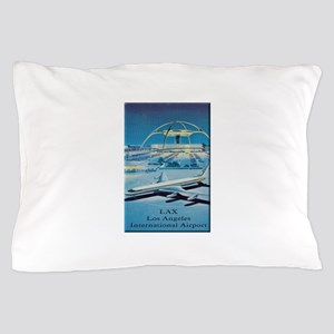 LAX Pillow Case