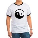 Yin and Yang Ringer T