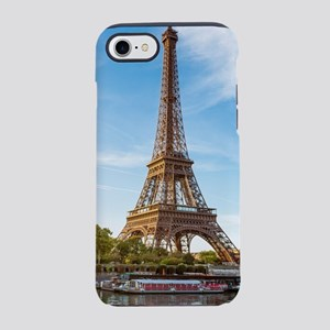 Eiffel Tower iPhone 7 Tough Case