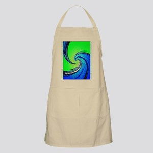 the perfect wave Apron