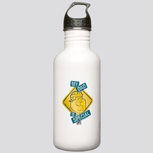 Family Guy My Dad is S Stainless Water Bottle 1.0L