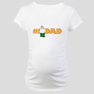 Family Guy #1 Dad Maternity T-Shirt