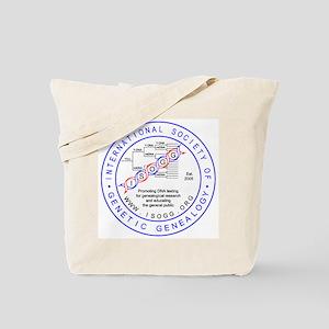 isogg-logo1 Tote Bag