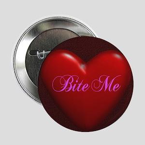 Bite Me Heart Button