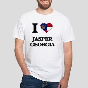 I love Jasper Georgia T-Shirt