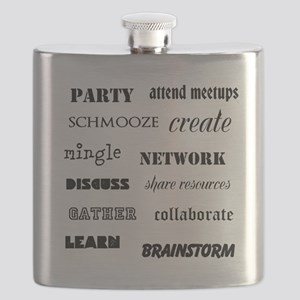NETWORKING Flask