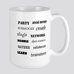 NETWORKING Mugs