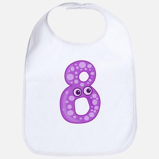 8 Bib